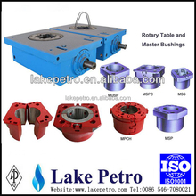 API 7K Rotary table for Oil Well Drilling and Workover