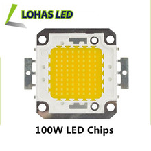 Hot Sale COB LED Chips 34V 9V 12V 10w-200w High Power COB LED Chip 100W 50W COB LED