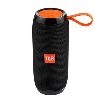 TG106 Wireless Hands free BT Speaker Portable Camouflage Gift Speaker Stereo Music Surround Waterproof Outdoor Speaker