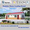 Well designed EPS panel prefabricated office cheap house and lot for sale in Baguio city