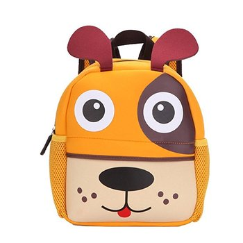8b3e5bc2aa Premium Durable Waterproof Cute Dog Backpacks School Bag For Kids ...