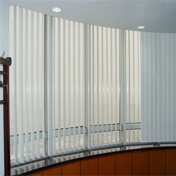 Blackout Vertical Blinds with Electric for livingroom office