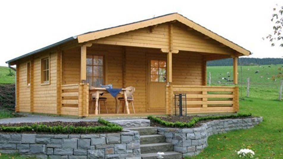 Casas estilo americano resultado de imagen para casas for Stile bungalow americano