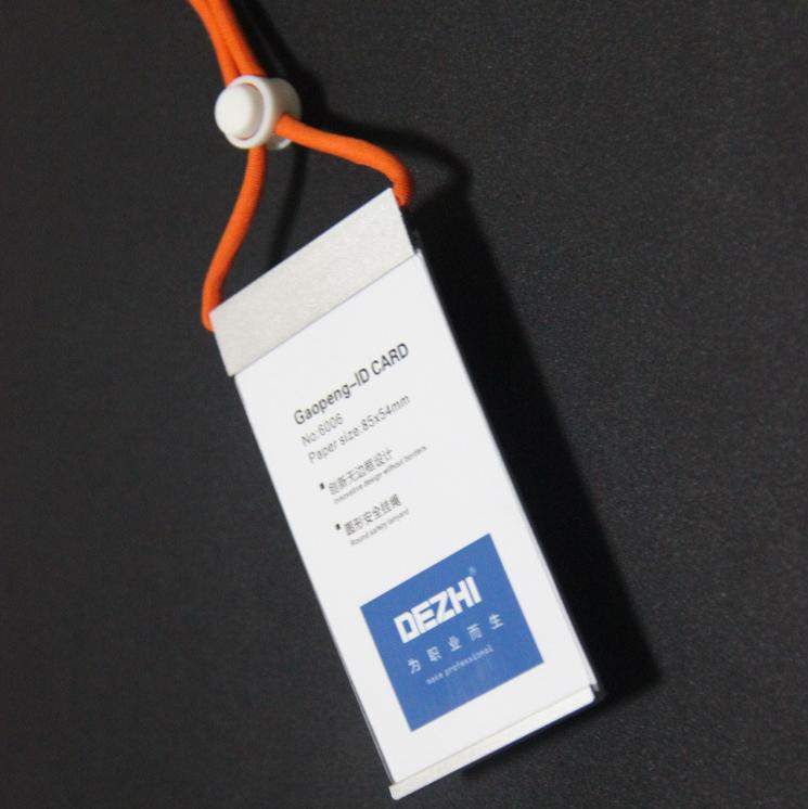 Brustbeutel Kartenhalter Student Id Visitenkarte Visitenkarte Abzeichen Halter Buy Student Id Karte Name Karte Kartenhalter Brustbeutel Kartenhalter