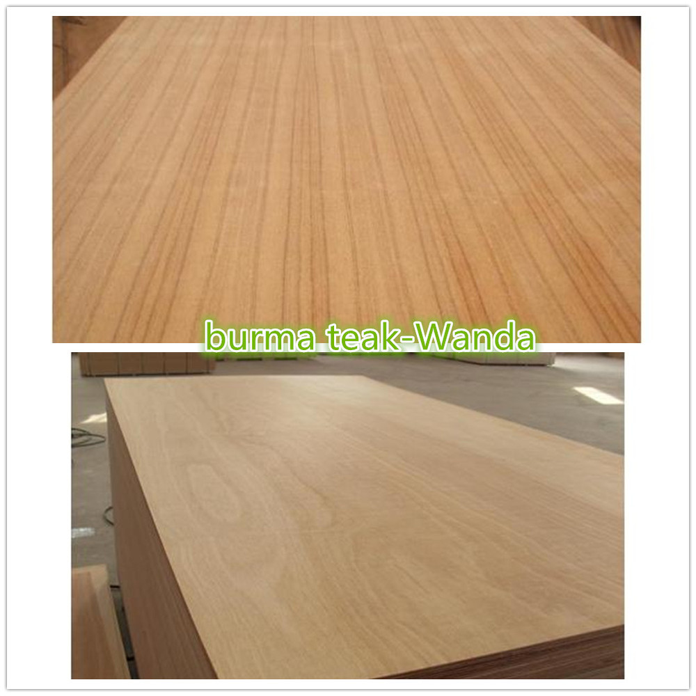 Furniture Grade Plywood Sheet Birch Plywood Wood