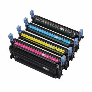 Asta print top premium toner cartridge Q5950A-Q5953A for HP Color LaserJet  4700 4700DN 4700DTN 4700PH
