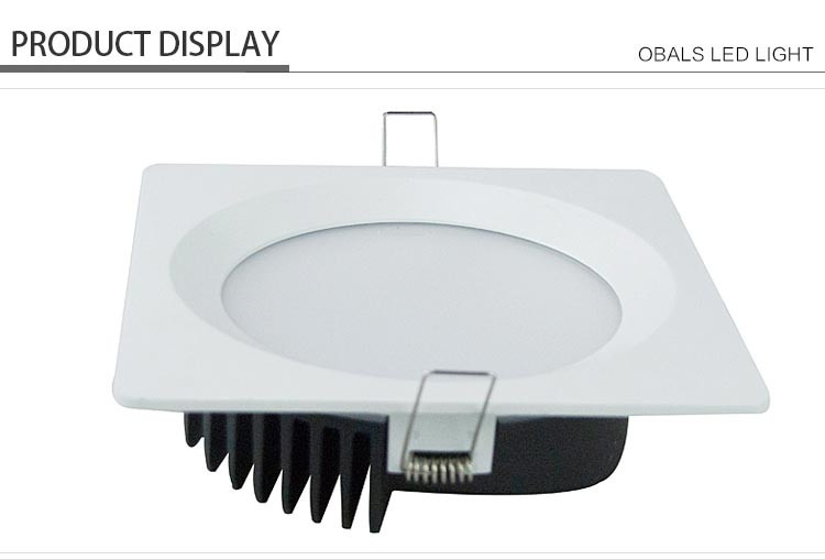 20w 30w 40w samsung surface mounted spot ceiling recessed down light