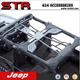 07-16 Jeep Wrangler JK 2Door Roll Cage kits