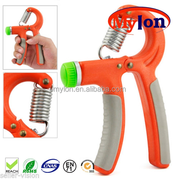 Made in China Adjustable Hand grip/Exercise handgrip/Hand grip