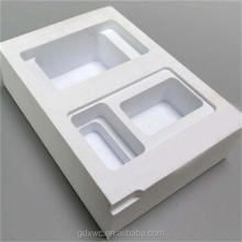 Customized inlay pack eva foam,Die cutting eva foam inserts,conductive eva foam