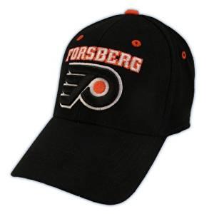 ccb80e38de8ece Get Quotations · MASKA - CCM U.S. Inc. 4698 Senior Hockey Hat - Philadelphia  Flyers