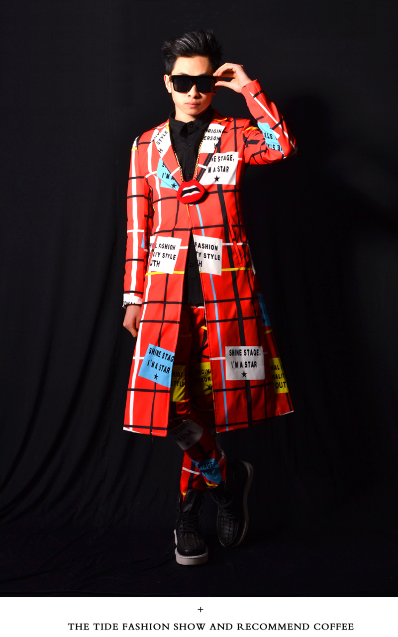 Popular Red Prom Suits Buy Cheap Red Prom Suits Lots From