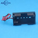 Battery Holder 8 Aa R6 Case 12V With Switch Dc 5.5Mm Power Plug