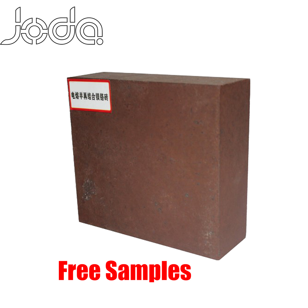 Tabular Alumina Lightweight Clinker Kiln Refractory Bricks