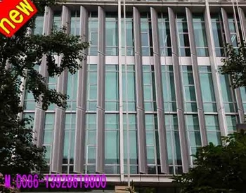 Metal sun louvers,aluminum window louver ,hot sale metal louvers
