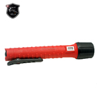 LED Rechargeable Torch Light 240lm LED Explosion-proof Flashlight