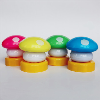 Hot Selling Safety desk mushroom candles