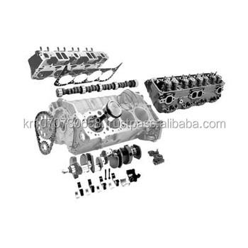Kia Picanto/morning Engine Spare Parts