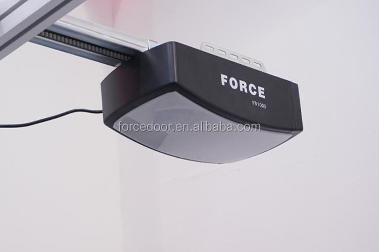 hormann garage door openerCe Certification Sectional Garage Door Opener Using 24v Dc Motor