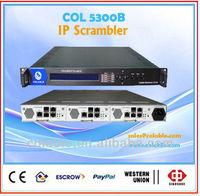Lowest for Cost CATV system scrambler/digital scrambler/catv equipment COL5300B