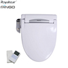 Luxury Digital Bidet Toilet Seat With Remote Control