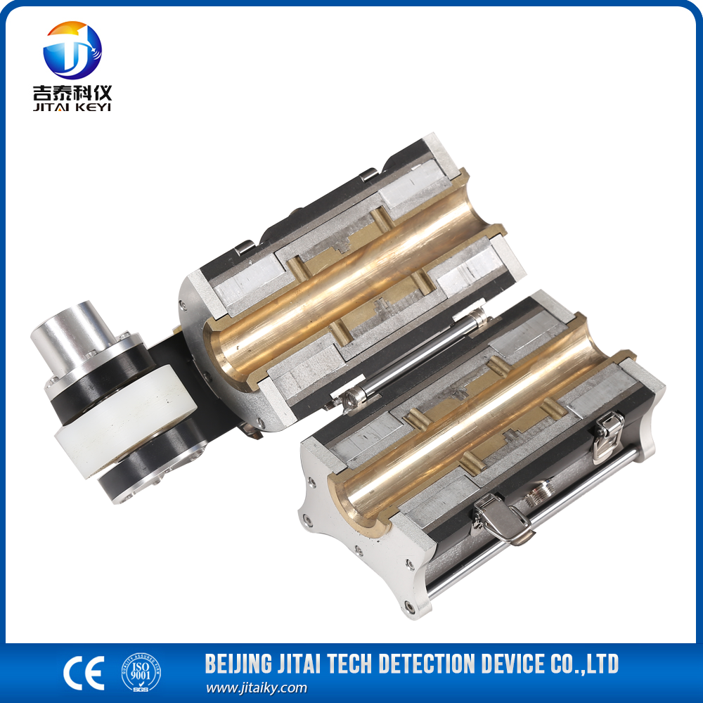 Jrt11-s+ 10-80mm Diameter Steel Wire Rope Defect Detector - Buy Flaw ...