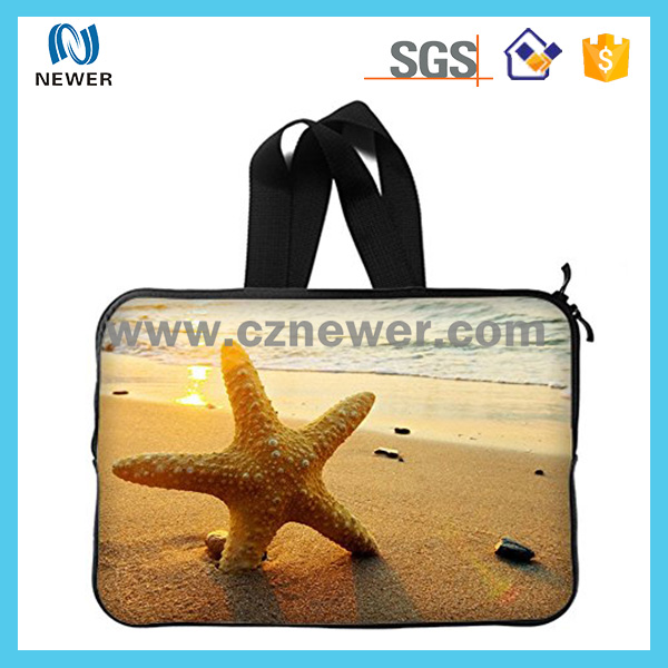 Wholesale Durable Neoprene Laptop Bags With Handle