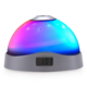 ABS Material Desk Digital Alarm Clock Ceiling Projection for Kids Bedrooms