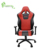 wholesales furniture office use any color metal frame swivel 2D armrest gaming racing gamer chair