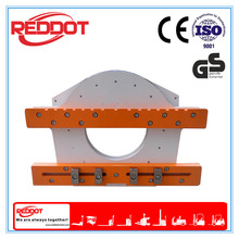 Forklift attachment Rotator for diesel forklift truck