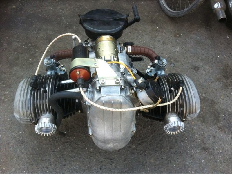 500cc 750cc New Motorcycle Engines Sale Scl