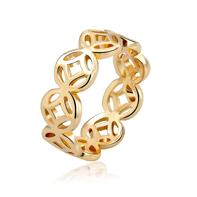 New Design Ladies Finger Ring Boss Finger Ring Ladies Gold Finger ...