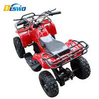 2018 Kids Mini 1000W 36V Electric ATV 4 Wheel quad bike