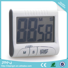 Best Selling Home Goods Products Plastic Stand Timer