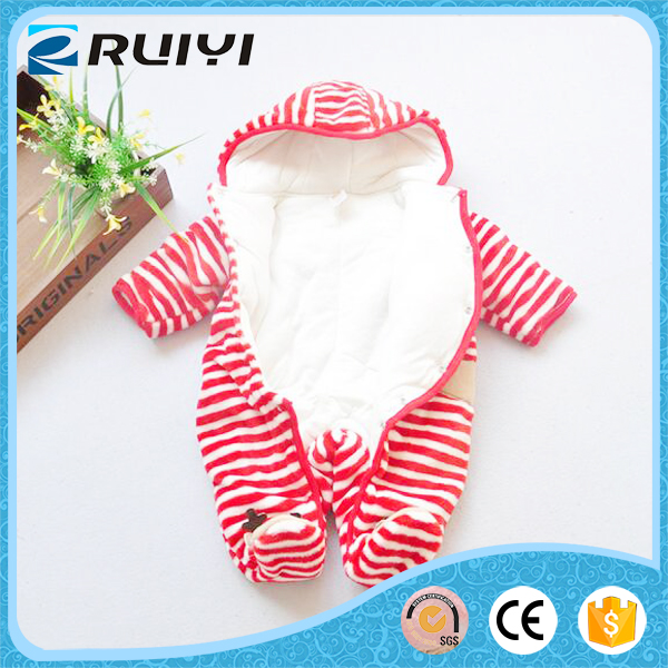 High-quality infant climb clothes for winter