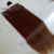 18inch 100grams Indian Remy Hair Extensions Straight Wave Clip in Hair Extensions