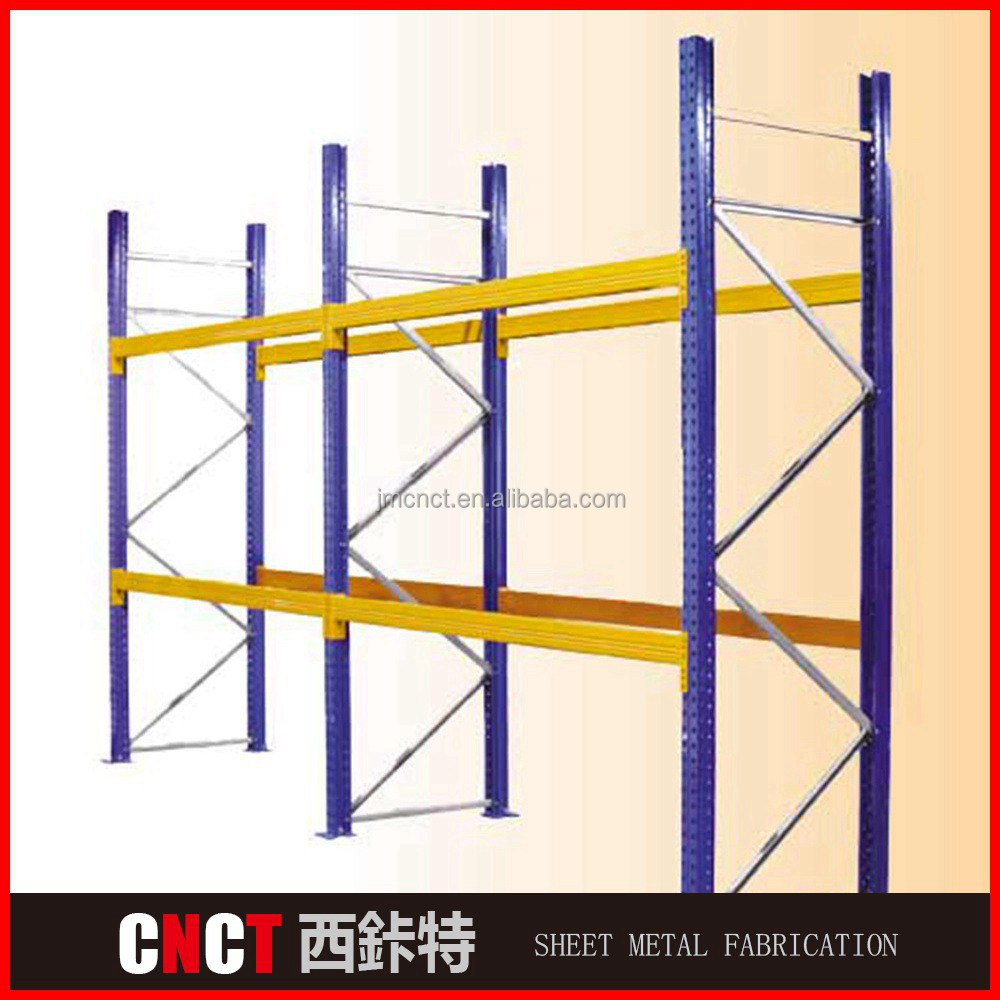 2015 New-Style Sheet Metal Working Iso Certification Gear Rack For Sliding Gate
