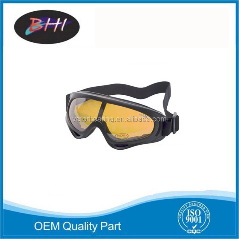 Wholesale eye glasses for motorcycle with custom design