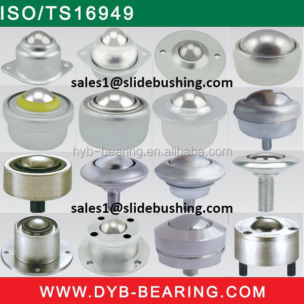 roller ball bearing. plastic conveyor ball transfer unit,single/metal balls bearing,ball rollers caster for roller bearing