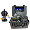 "Fish Finder Rotate 20M Cable 360 Degree 7"" TFT LCD Fishing Camera Kit HD 700TVL Underwater Video Camera System"