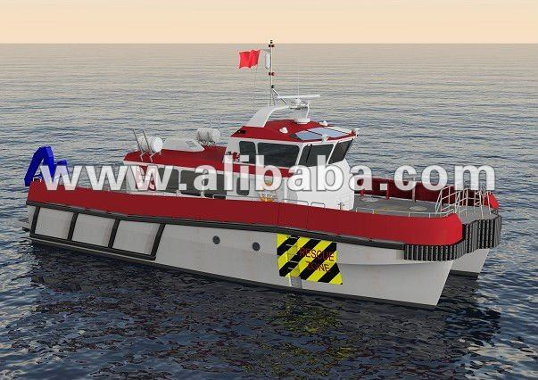 WINDFARM SUPPORT VESSEL(BOAT) 20.1 m