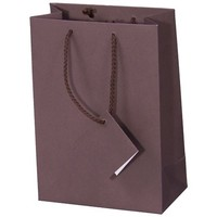 100% Wood Pulp Drawstring Paper Gift Bags For Kenya,India Online ...