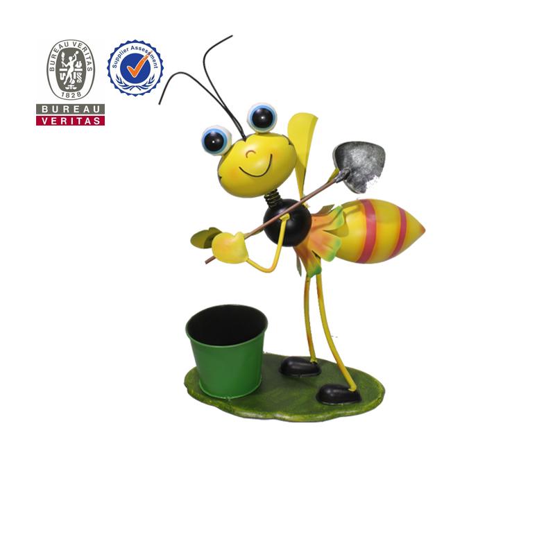 Garden Decor Honey Bee Decorations