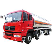 Aluminum Alloy Fuel Tank Truck