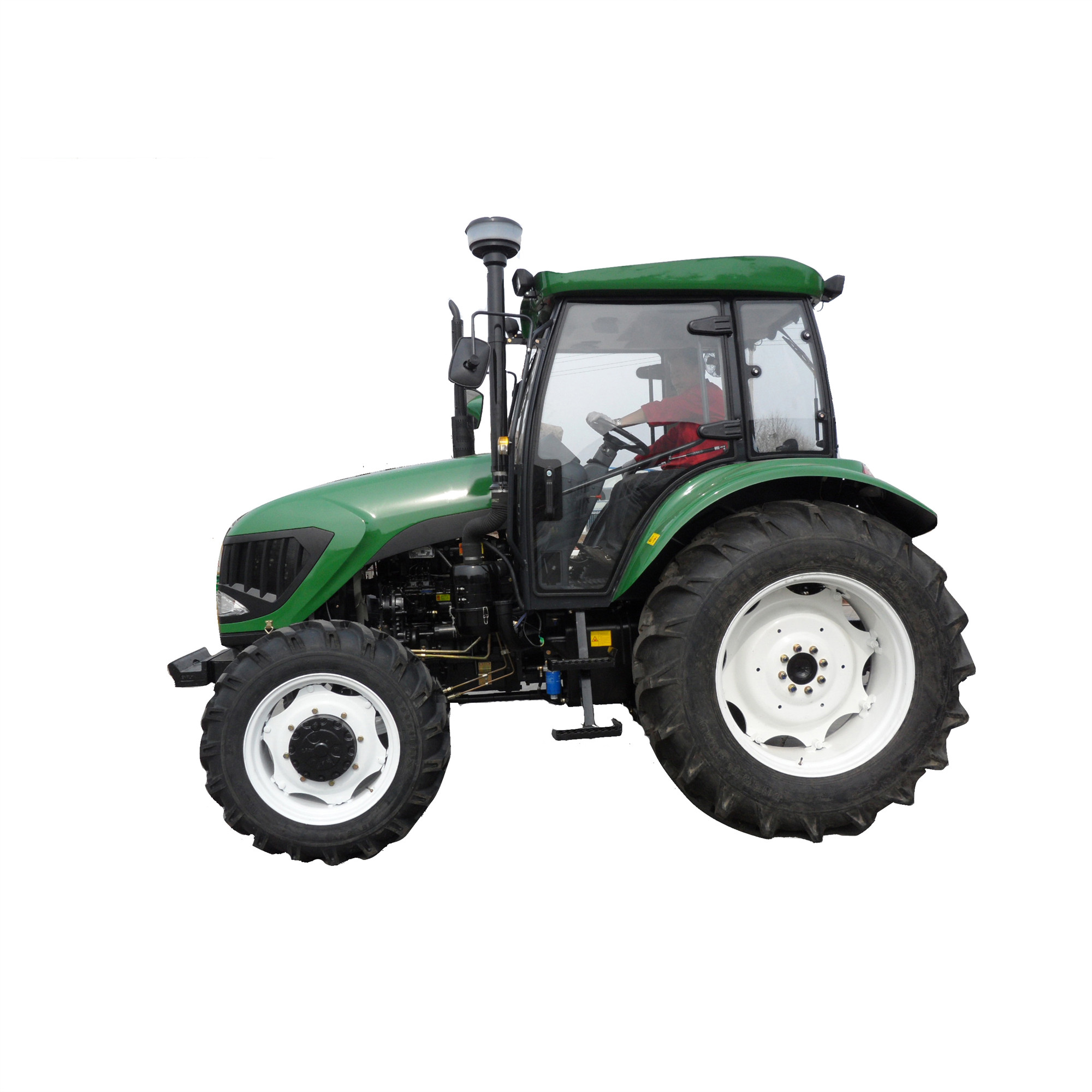 85Hp Agriculture Cheap Farm Tractor For Sale
