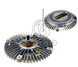 TIBAO AUTO Parts Fan Clutch Suitable for BMW OEM 11 52 1 271 416