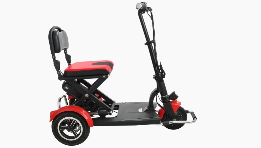 2019 Hottest Best-quality Ce Elderly Care Outdoor Folding