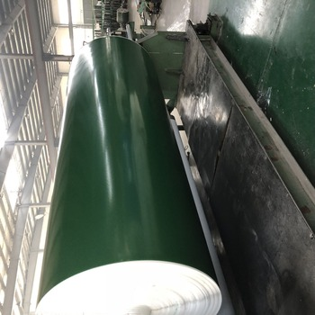 Homemade PVC Conveyor Belt Anti-static Conveyor Belt System