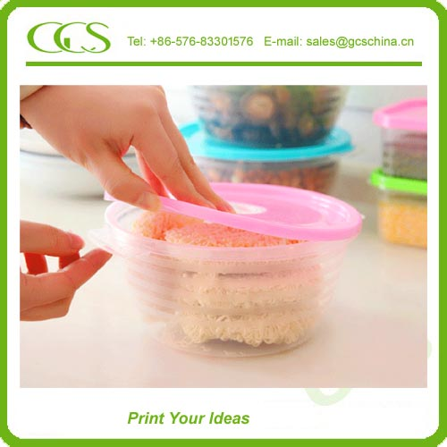 esd bin box plastic baby shoe box chocolate/cake packing box