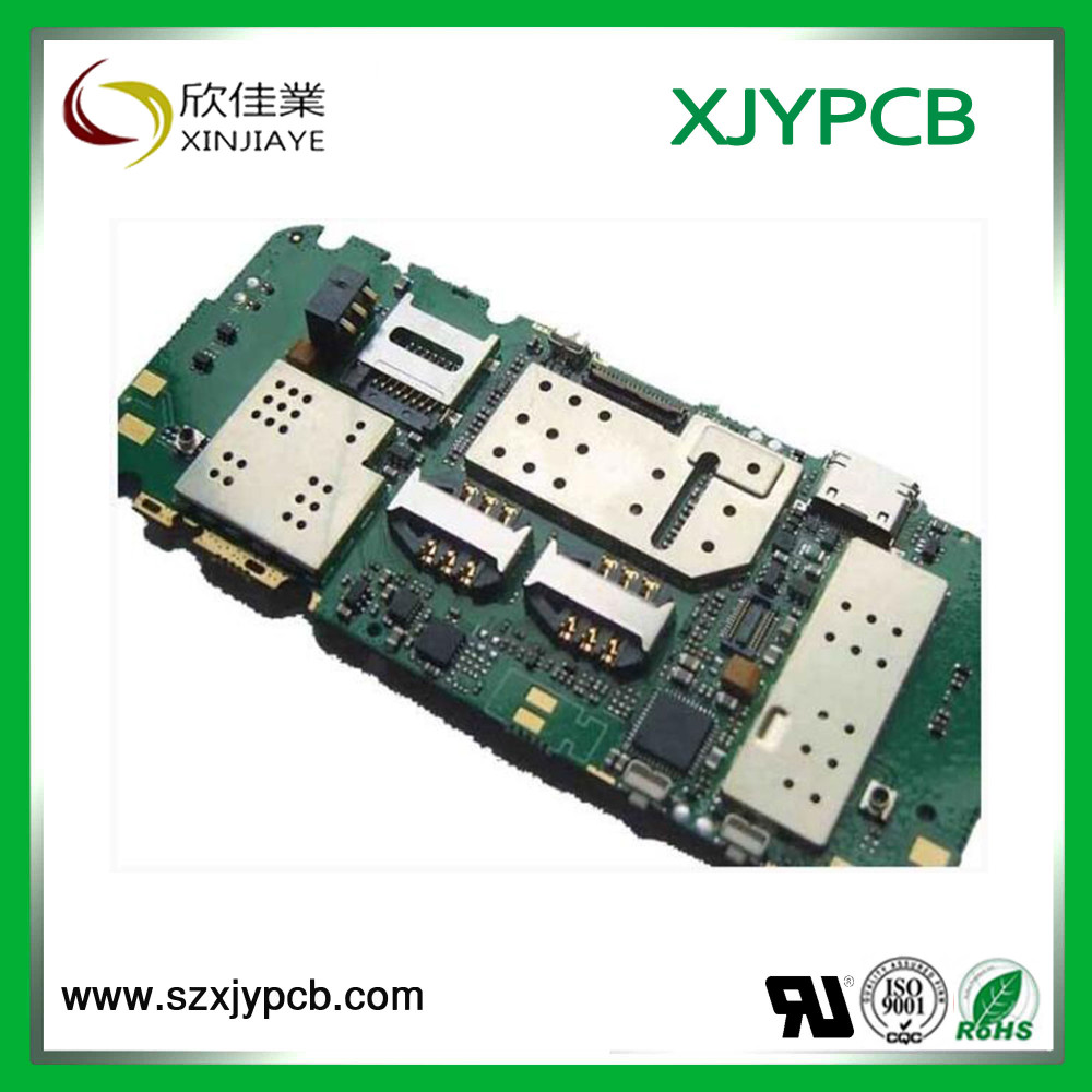 Circuit Test Board China Electronic Circuit Test Board Pcb Board